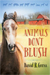 Animals Don't Blush Book Cover