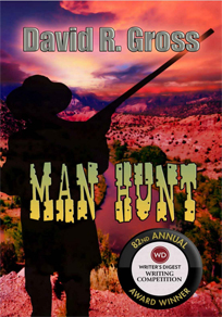 Man Hunt By David Gross
